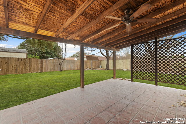 Off Market | 6206 BELLWOOD ST San Antonio, TX 78249 18