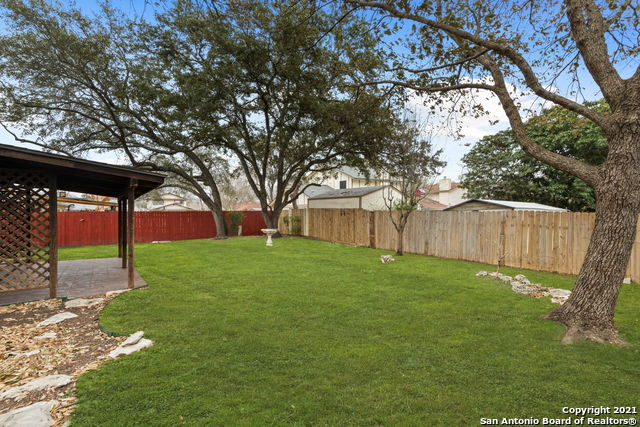 Off Market | 6206 BELLWOOD ST San Antonio, TX 78249 20