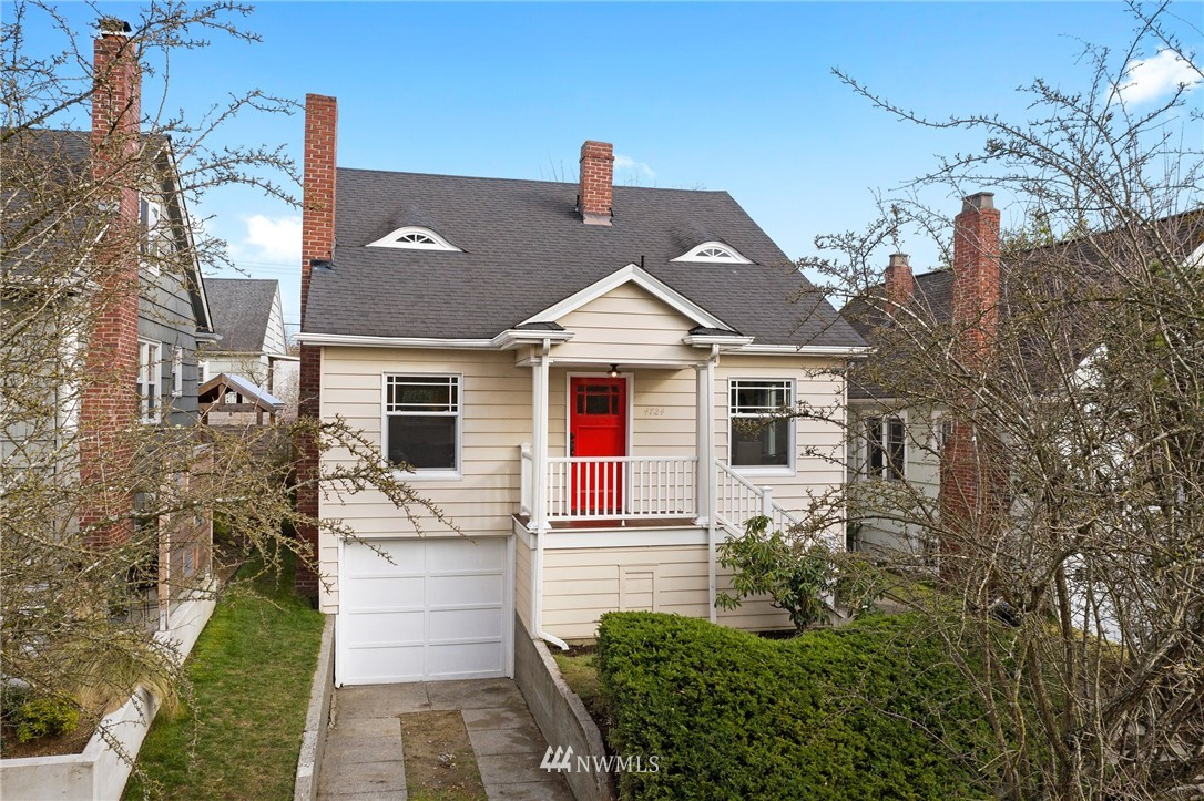 Sold Property | 4724 35th Avenue NE Seattle, WA 98105 0