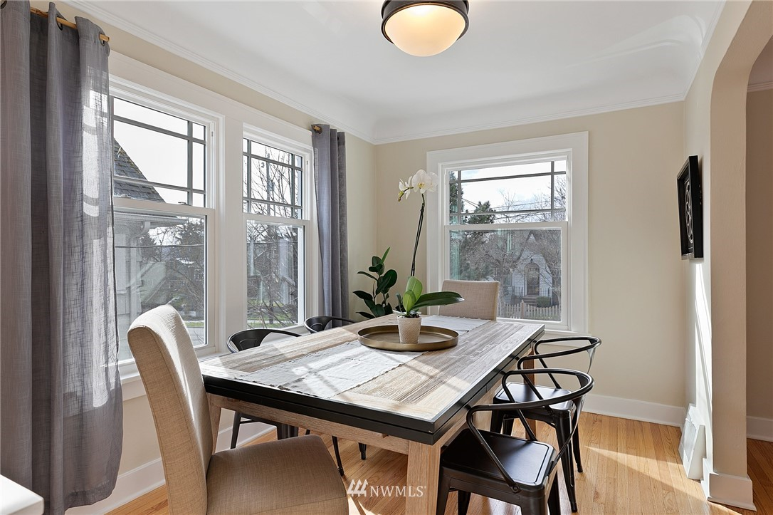 Sold Property | 4724 35th Avenue NE Seattle, WA 98105 4