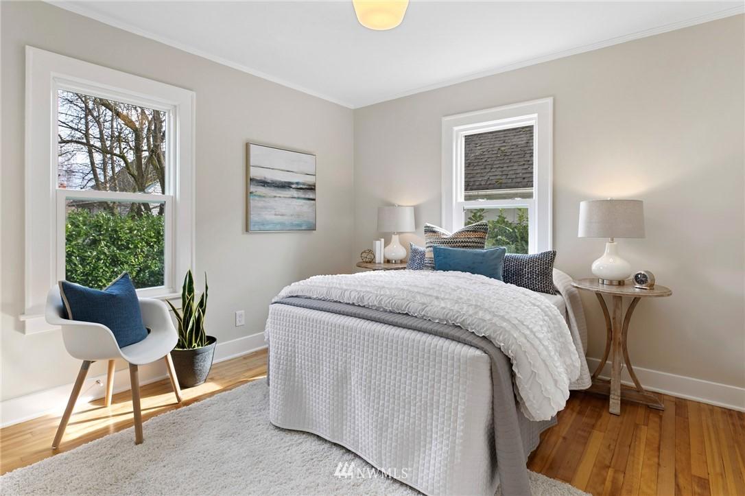 Sold Property | 4724 35th Avenue NE Seattle, WA 98105 19