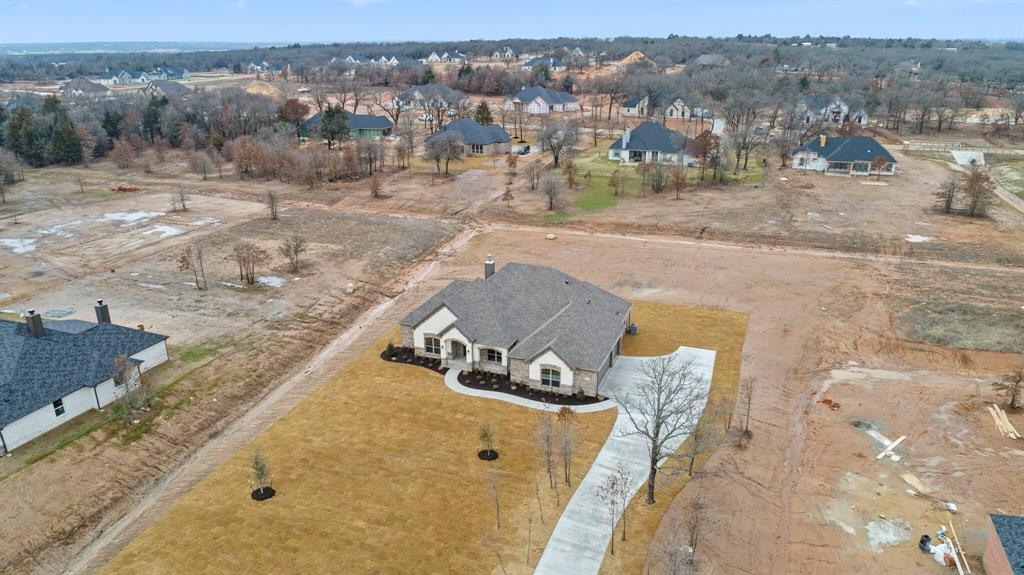 Sold Property | 2025 Forest Bluff Trail Azle, Texas 76020 0