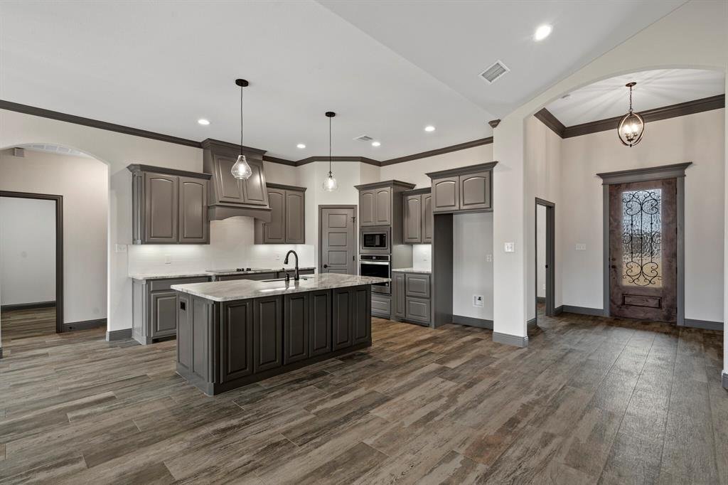Sold Property | 2025 Forest Bluff Trail Azle, Texas 76020 10