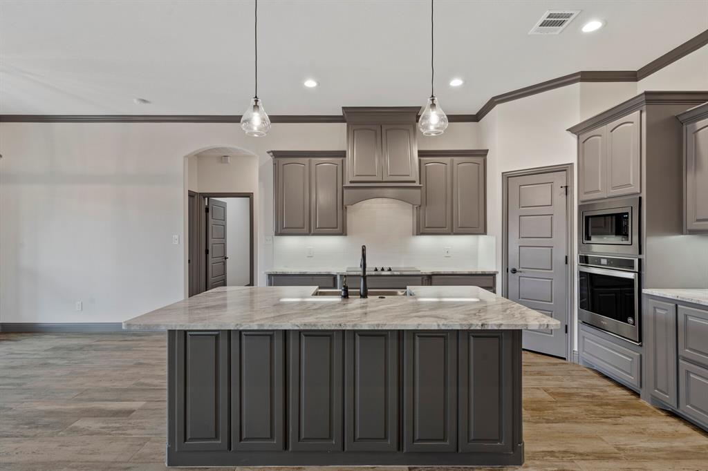 Sold Property | 2025 Forest Bluff Trail Azle, Texas 76020 11