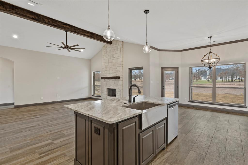 Sold Property | 2025 Forest Bluff Trail Azle, Texas 76020 15