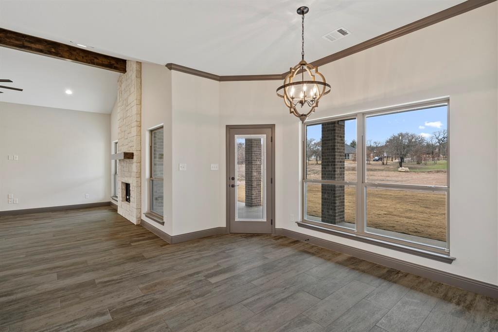 Sold Property | 2025 Forest Bluff Trail Azle, Texas 76020 16