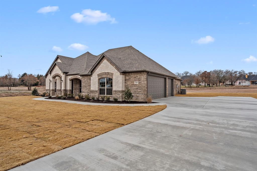 Sold Property | 2025 Forest Bluff Trail Azle, Texas 76020 2