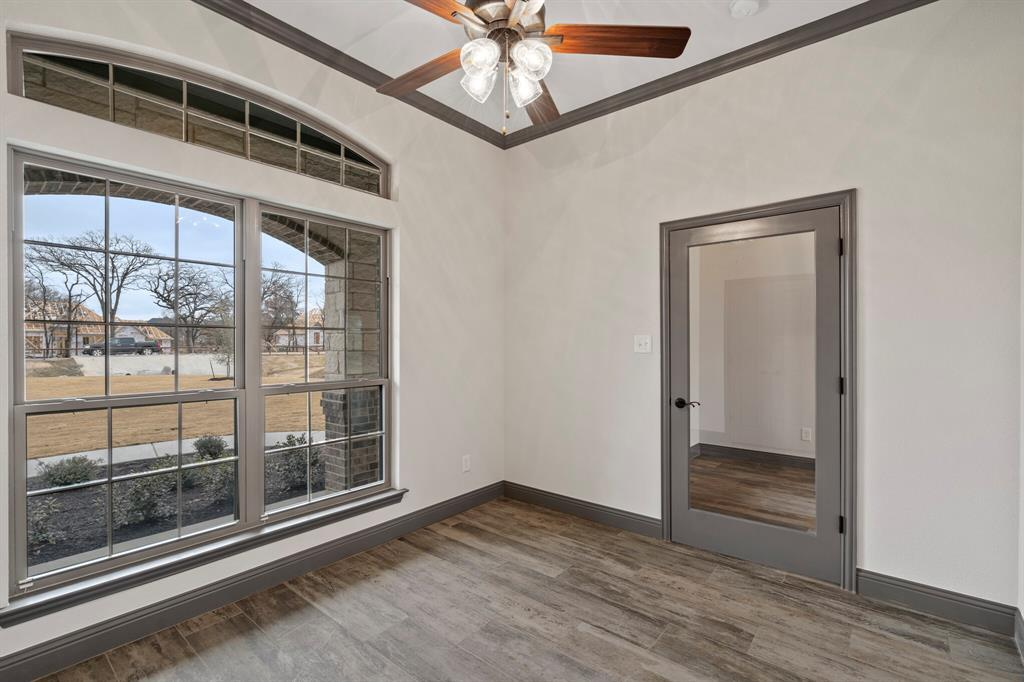 Sold Property | 2025 Forest Bluff Trail Azle, Texas 76020 33