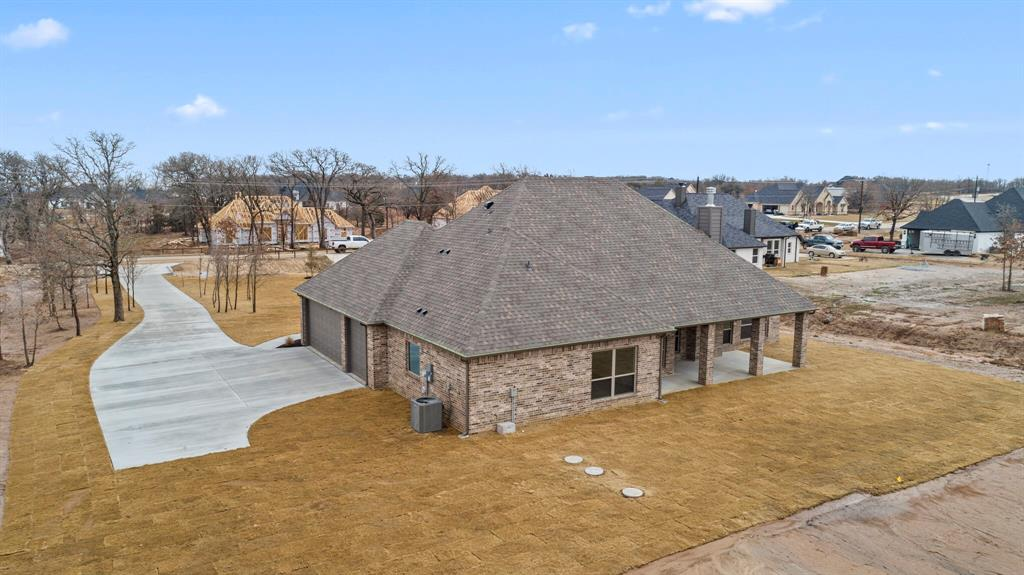 Sold Property | 2025 Forest Bluff Trail Azle, Texas 76020 35
