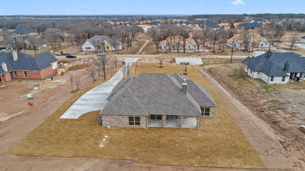 Sold Property | 2025 Forest Bluff Trail Azle, Texas 76020 36