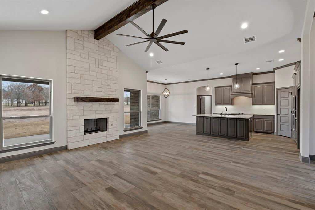 Sold Property | 2025 Forest Bluff Trail Azle, Texas 76020 7