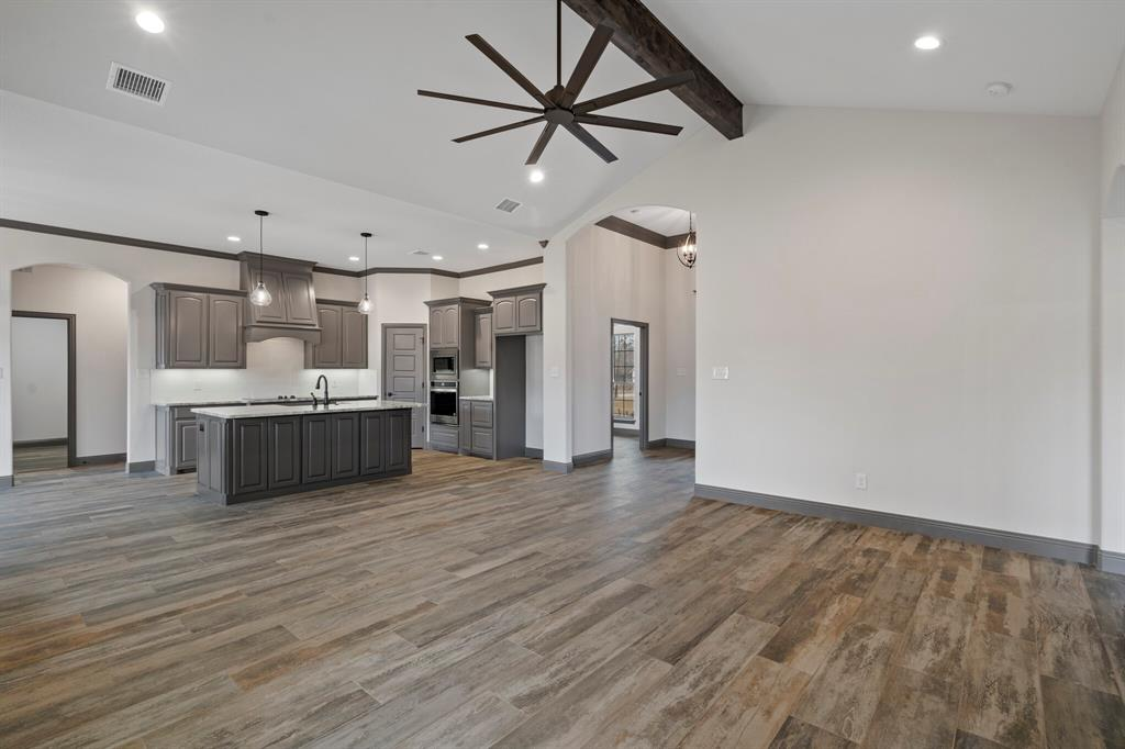 Sold Property | 2025 Forest Bluff Trail Azle, Texas 76020 8
