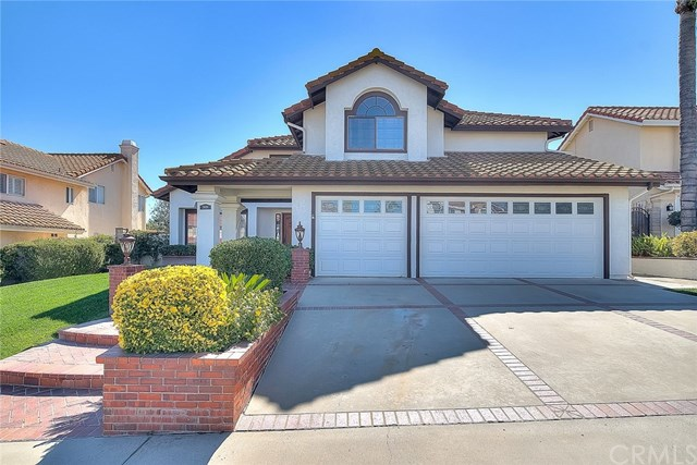 Pending | 2439 Olympic View Drive Chino Hills, CA 91709 2