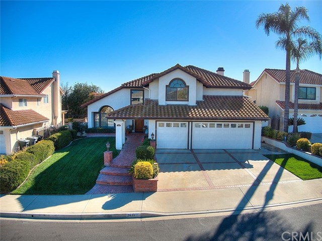Pending | 2439 Olympic View Drive Chino Hills, CA 91709 1