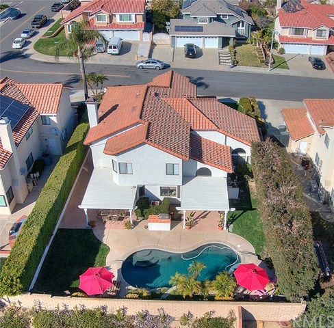 Pending | 2439 Olympic View Drive Chino Hills, CA 91709 3