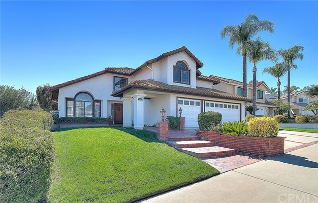 Pending | 2439 Olympic View Drive Chino Hills, CA 91709 4