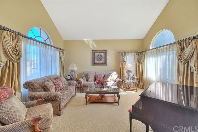 Pending | 2439 Olympic View Drive Chino Hills, CA 91709 7
