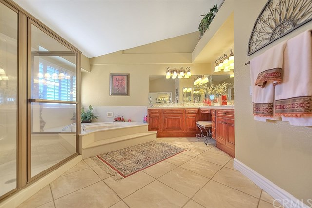 Pending | 2439 Olympic View Drive Chino Hills, CA 91709 43