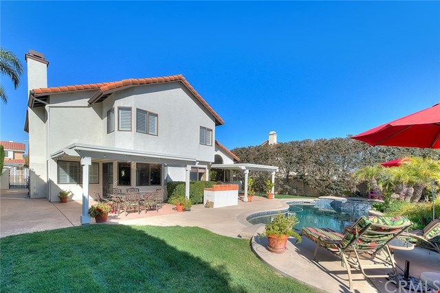 Pending | 2439 Olympic View Drive Chino Hills, CA 91709 48