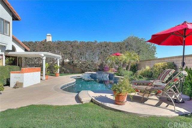 Pending | 2439 Olympic View Drive Chino Hills, CA 91709 50