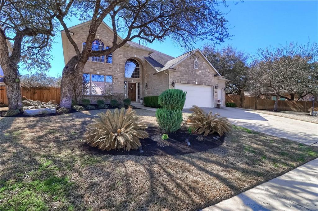 ActiveUnderContract | 2608 Shire Ridge Drive Austin, TX 78732 0