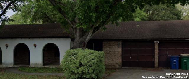 Active | 2715 JUPE DR San Antonio, TX 78222 2