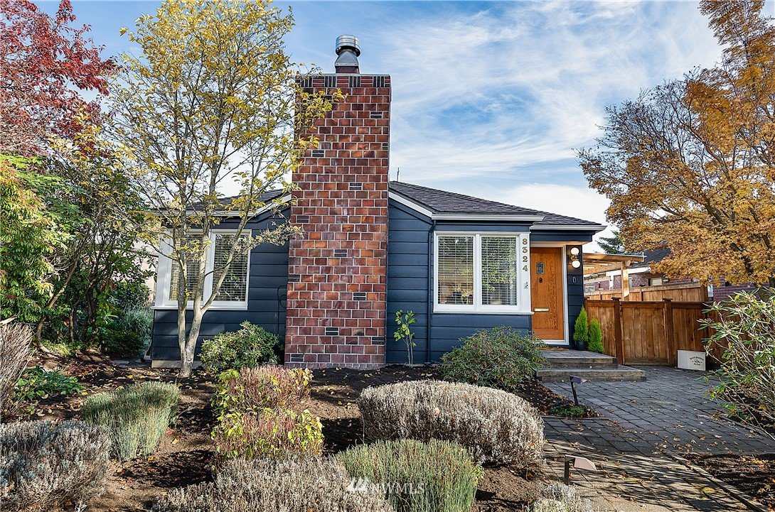 Sold Property | 8324 23rd Avenue NW Seattle, WA 98117 0