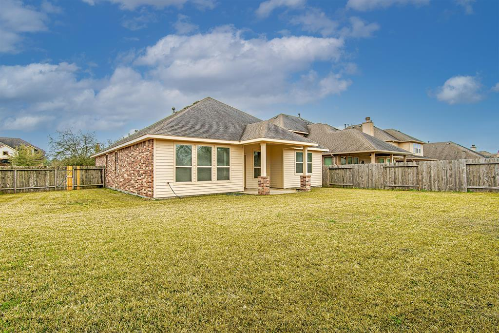 Off Market | 518 Fairway Drive La Porte, Texas 77571 23