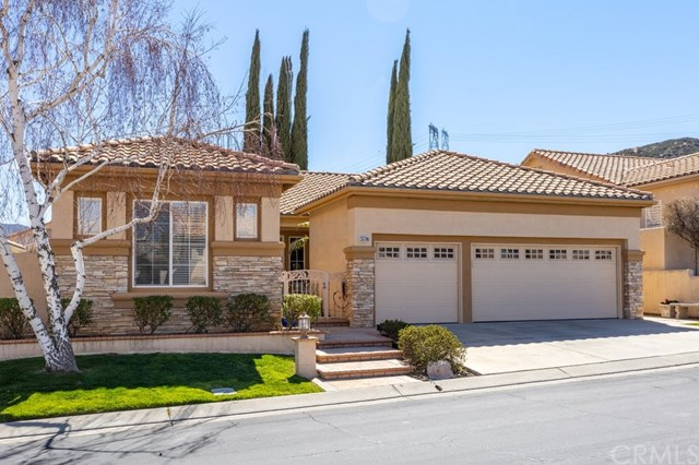 Active Under Contract | 4967 Singing Hills Drive Banning, CA 92220 2