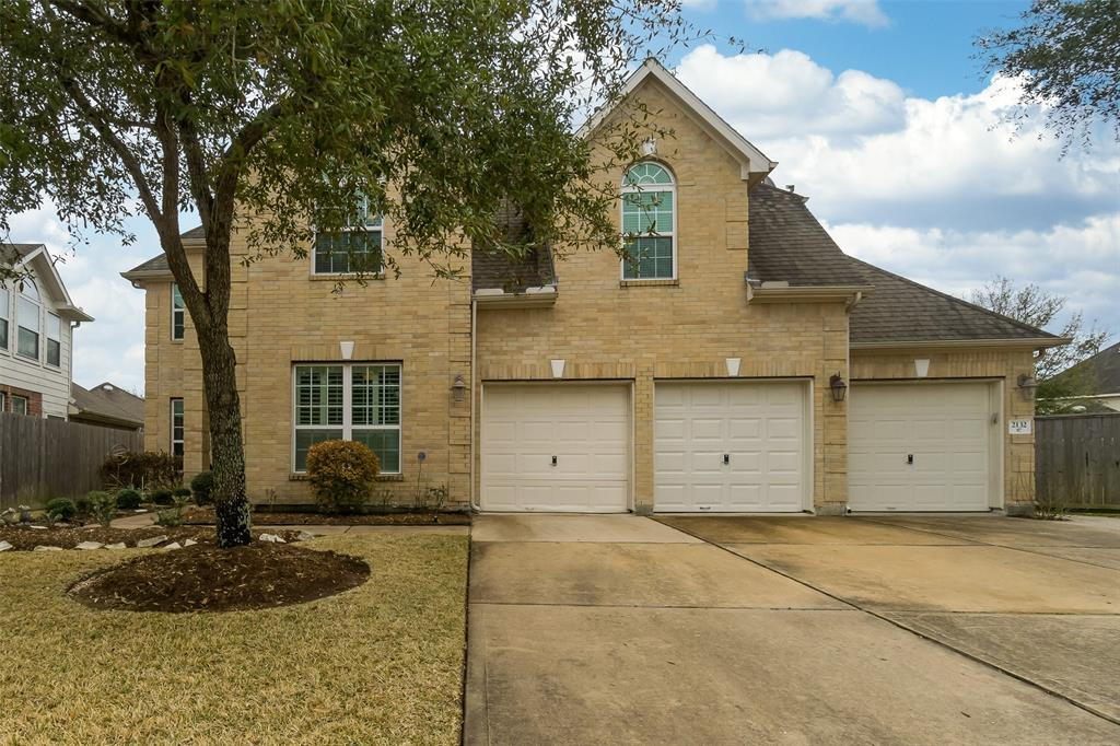 Off Market | 2132 Red Timber Court League City, Texas 77573 1