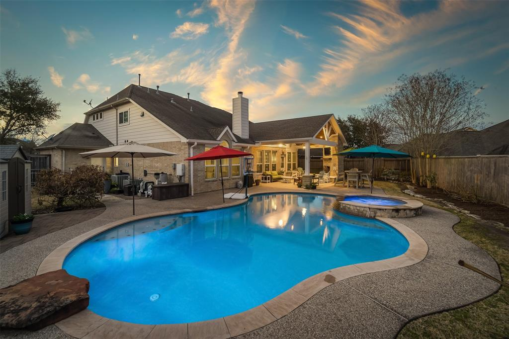 Off Market | 2132 Red Timber Court League City, Texas 77573 27