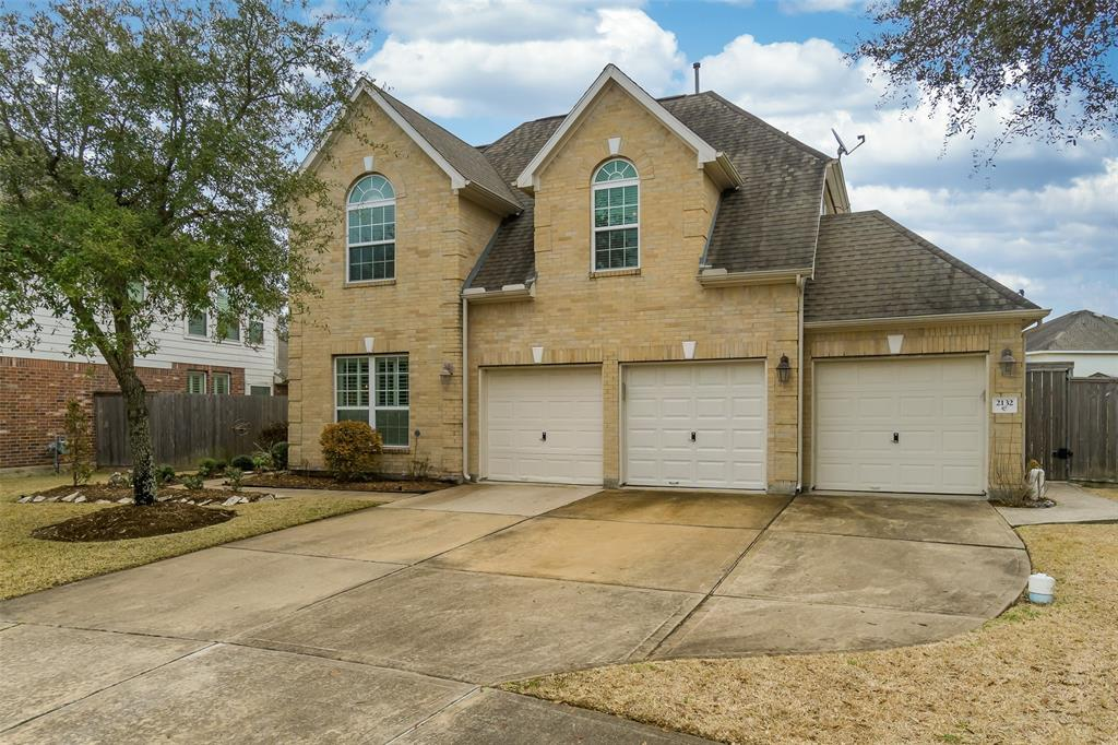 Off Market | 2132 Red Timber Court League City, Texas 77573 2