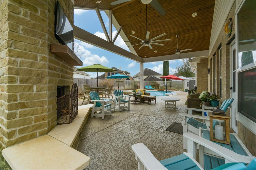 Off Market | 2132 Red Timber Court League City, Texas 77573 34