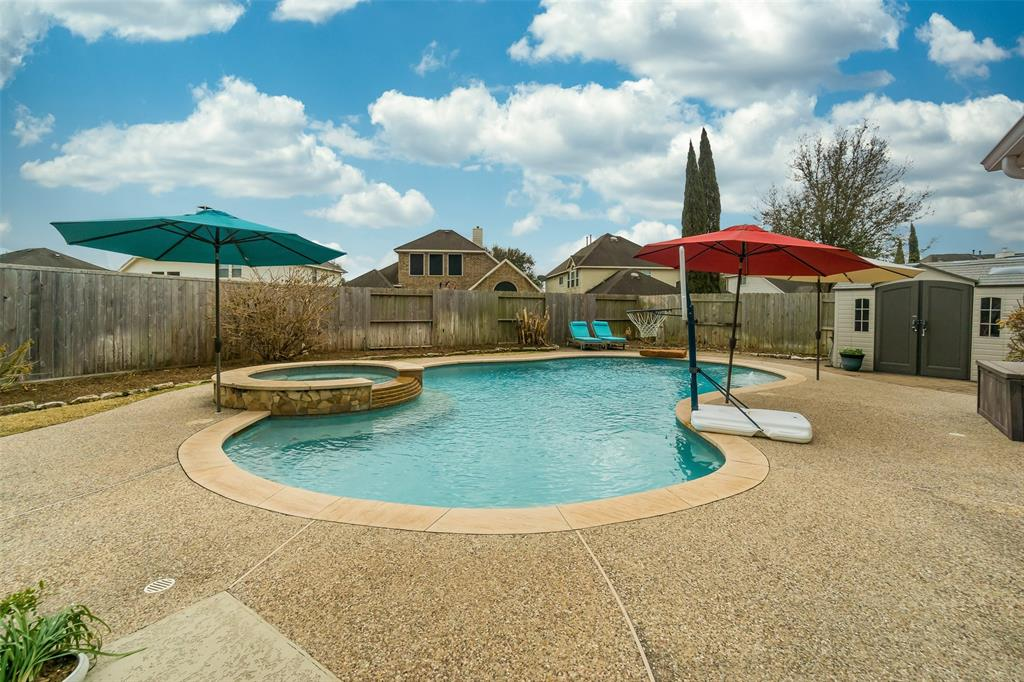 Off Market | 2132 Red Timber Court League City, Texas 77573 35