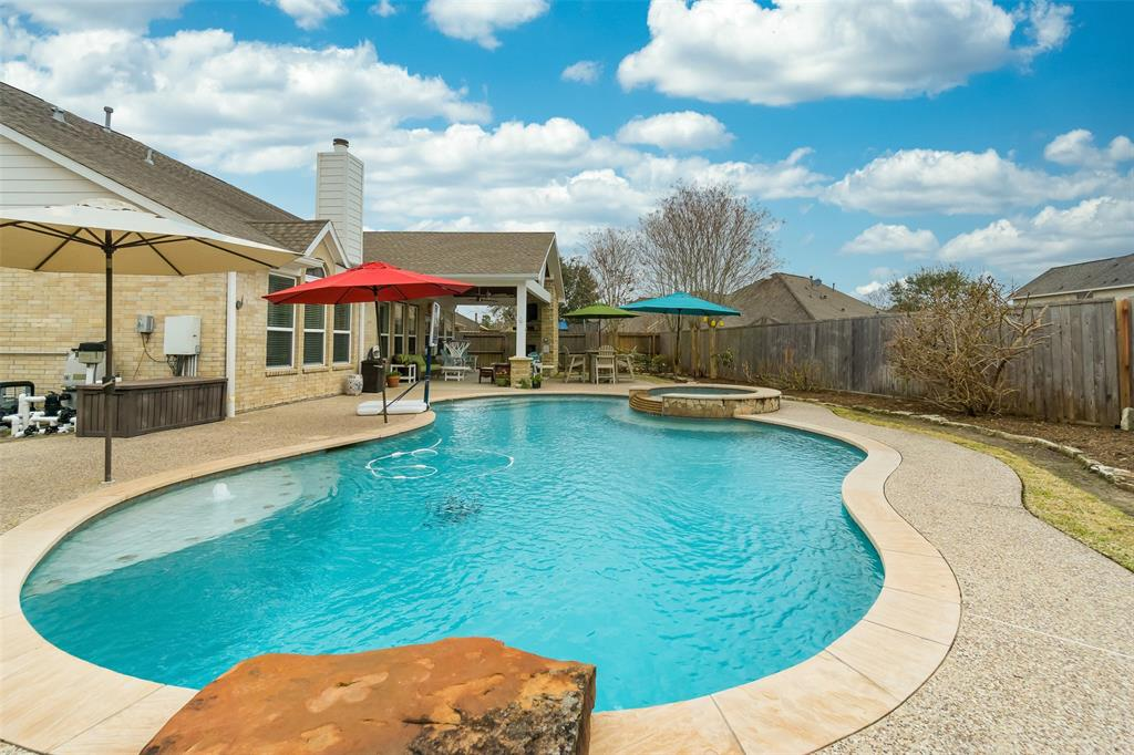 Off Market | 2132 Red Timber Court League City, Texas 77573 39