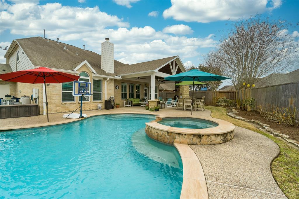 Off Market | 2132 Red Timber Court League City, Texas 77573 40