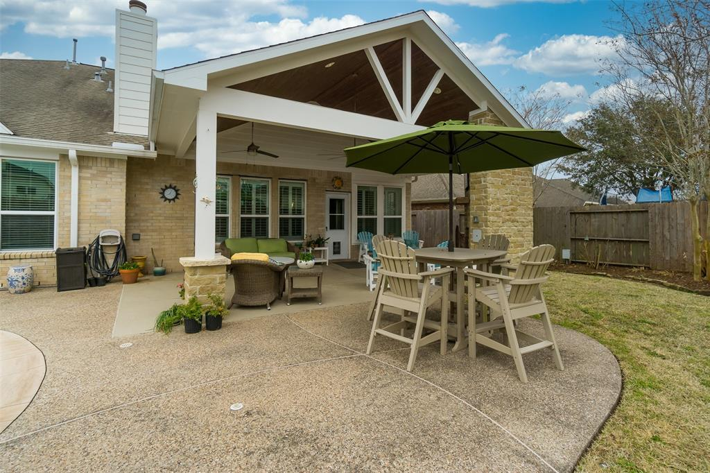 Off Market | 2132 Red Timber Court League City, Texas 77573 41
