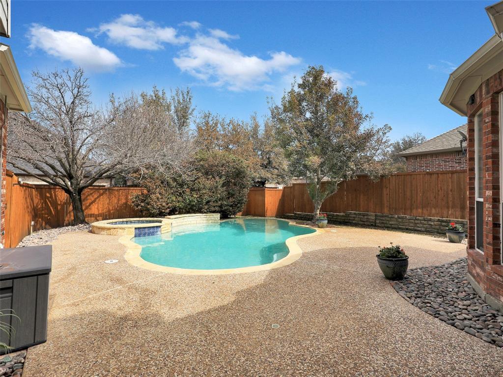 Active | 5366 Cattail Court Frisco, Texas 75034 32
