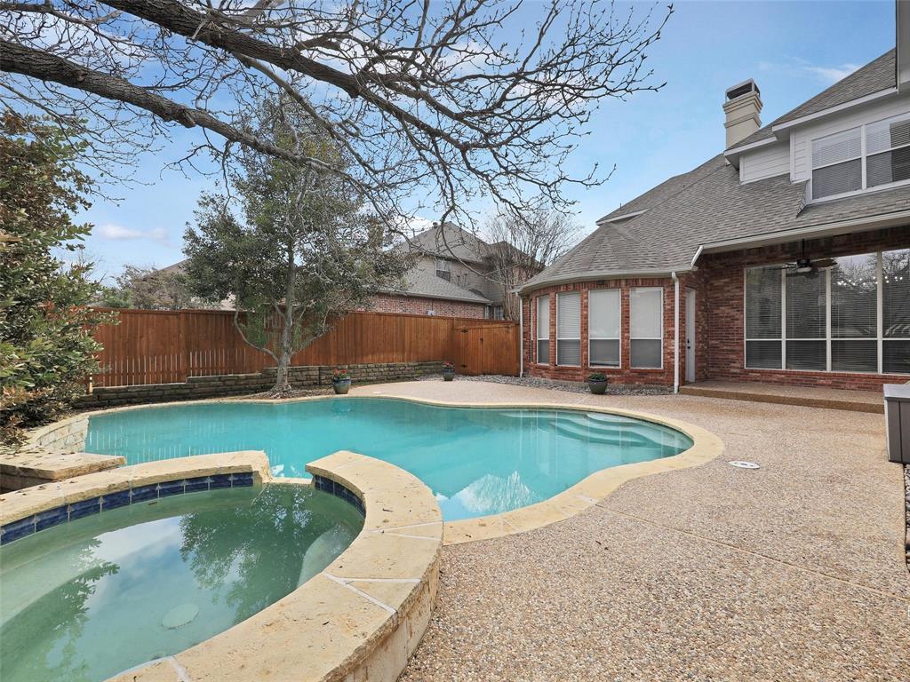 Active | 5366 Cattail Court Frisco, Texas 75034 34