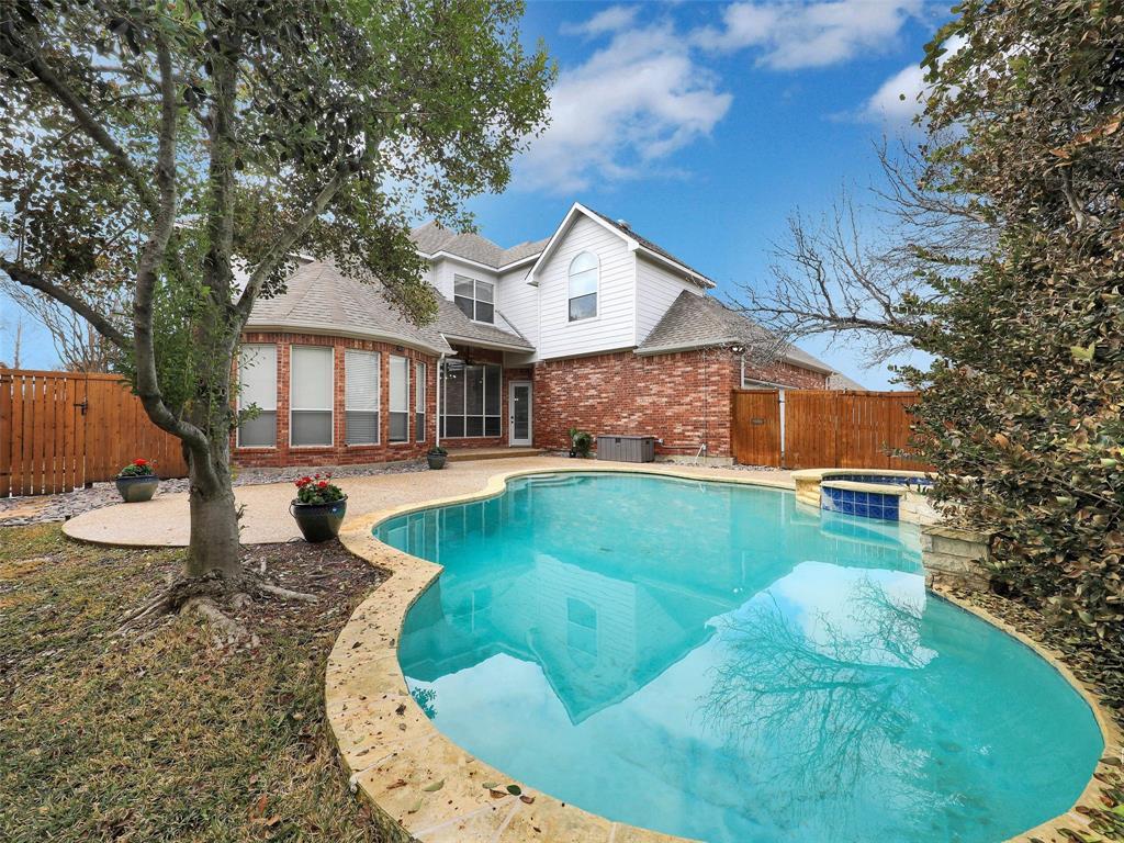 Active | 5366 Cattail Court Frisco, Texas 75034 35