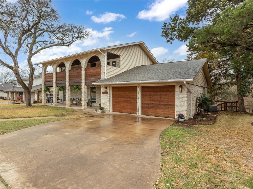 Round Rock luxury | 1104 Creekview Drive Round Rock, TX 78681 4