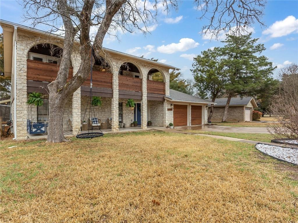 Round Rock luxury | 1104 Creekview Drive Round Rock, TX 78681 5