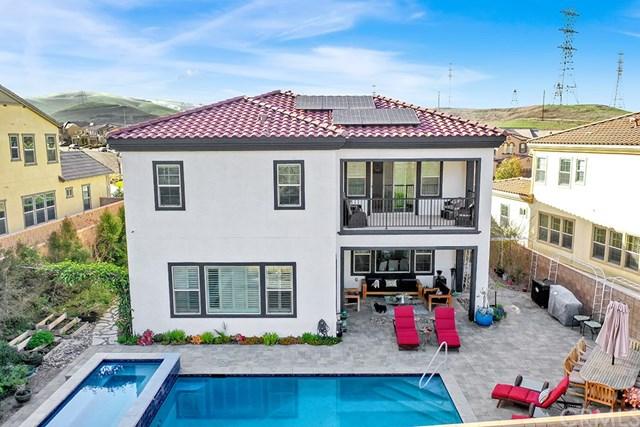 Pending | 17179 Penacova Street Chino Hills, CA 91709 62