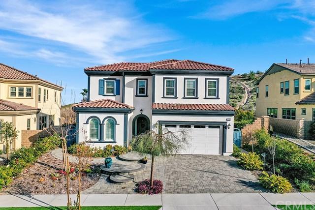 Pending | 17179 Penacova Street Chino Hills, CA 91709 60