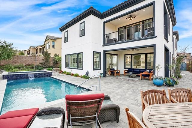 Pending | 17179 Penacova Street Chino Hills, CA 91709 54