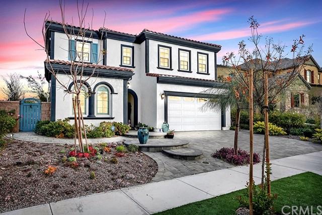 Pending | 17179 Penacova Street Chino Hills, CA 91709 1