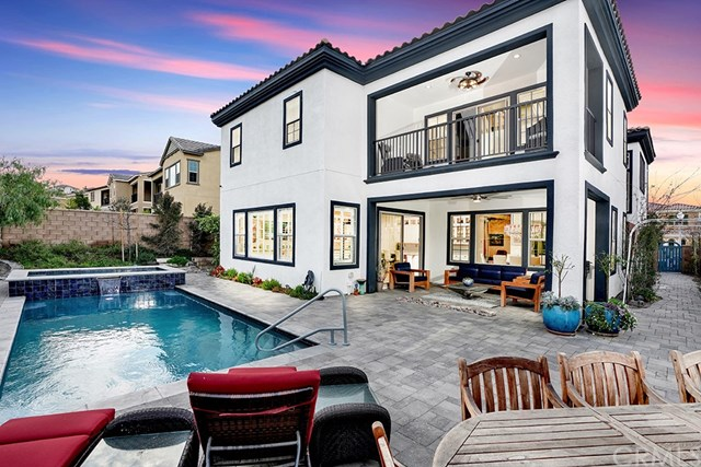 Pending | 17179 Penacova Street Chino Hills, CA 91709 7