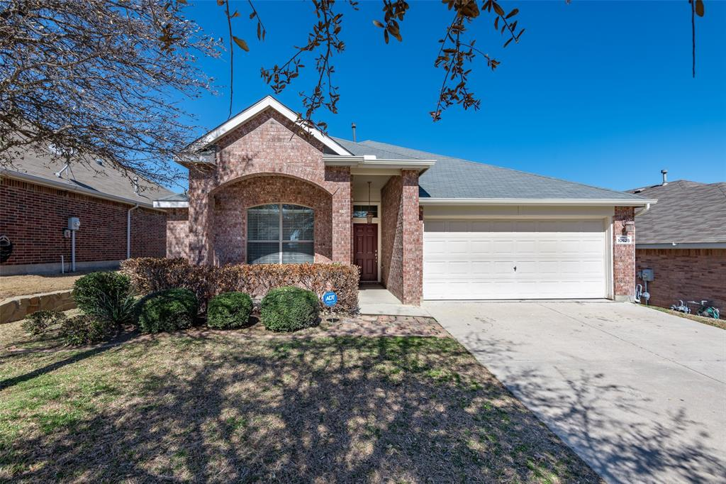 Sold Property   10628 Ambling Trail Fort Worth, Texas 76108 0