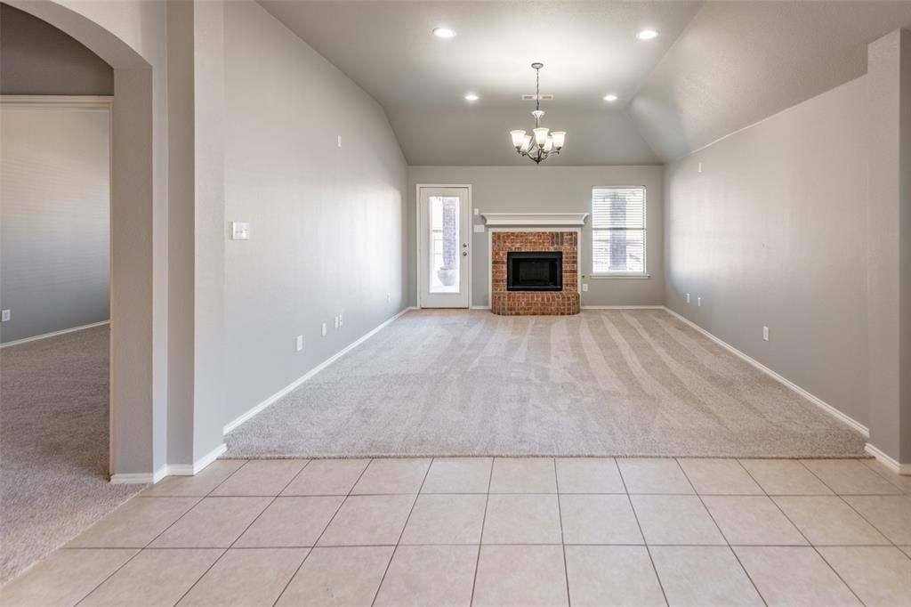 Sold Property   10628 Ambling Trail Fort Worth, Texas 76108 12