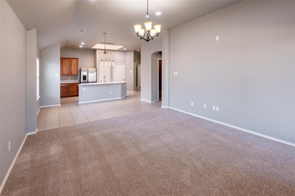 Sold Property   10628 Ambling Trail Fort Worth, Texas 76108 14